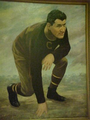 Jim Thorpe by Paul Bloser