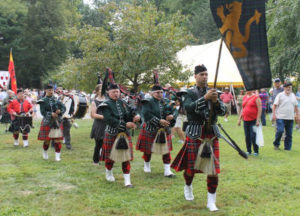 2015 McLain Parade 2