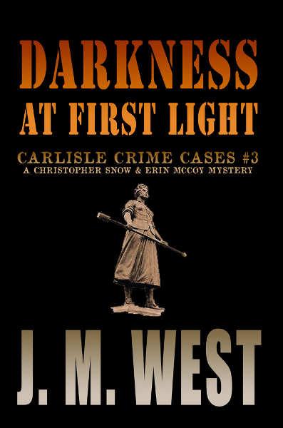 Carlisle Crime Series Book Signing   Cumberland County