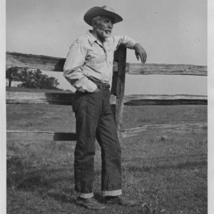 Frank Elmer Masland Jr.