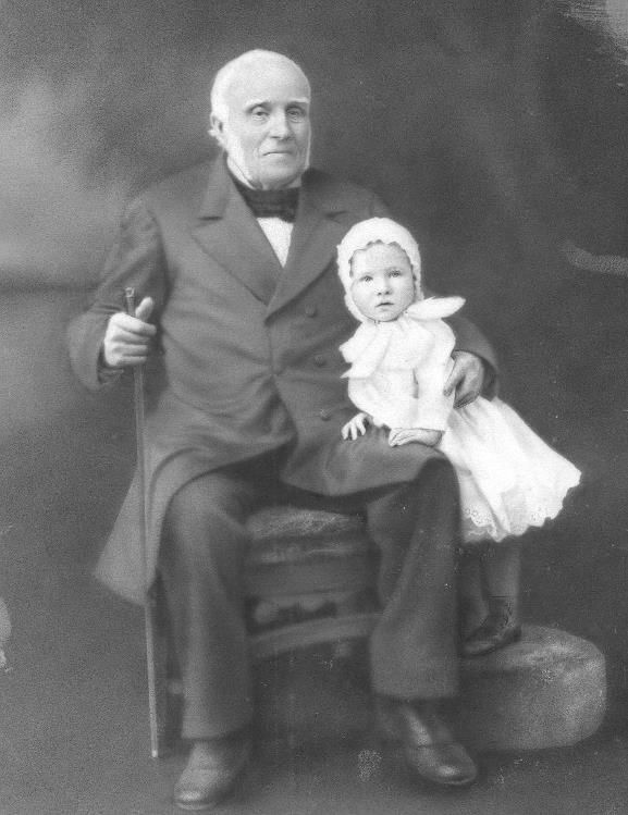 Frederick Watts