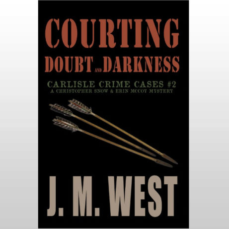 Courting Doubt and Darkness Cover Product Image