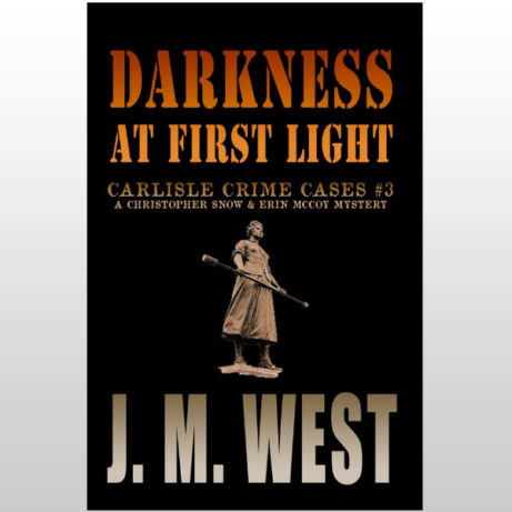 Darkness at First Light Product Image