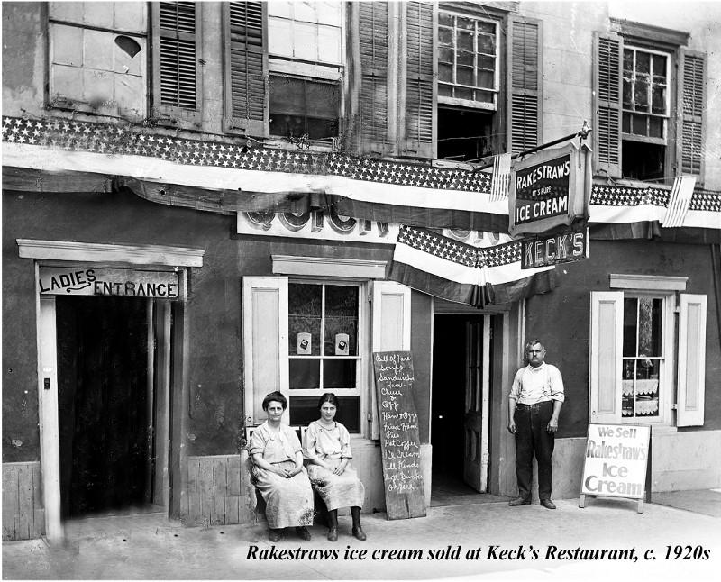 Keck's Restaurant