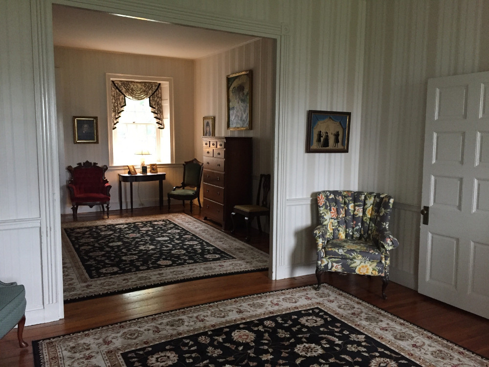 Two Mile House Interior