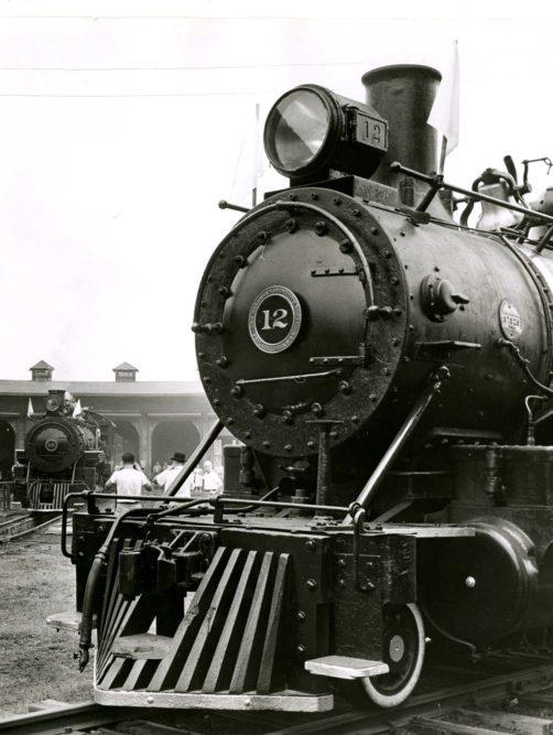 Pennsylvania RR – 5-7 EBT | Cumberland County Historical Society