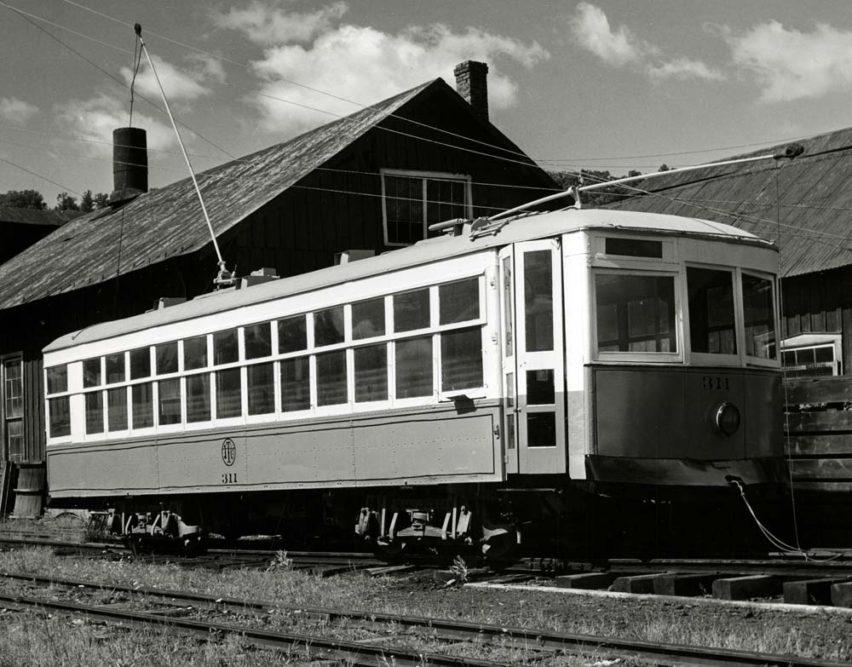 Pennsylvania RR – EBT RR | Cumberland County Historical Society